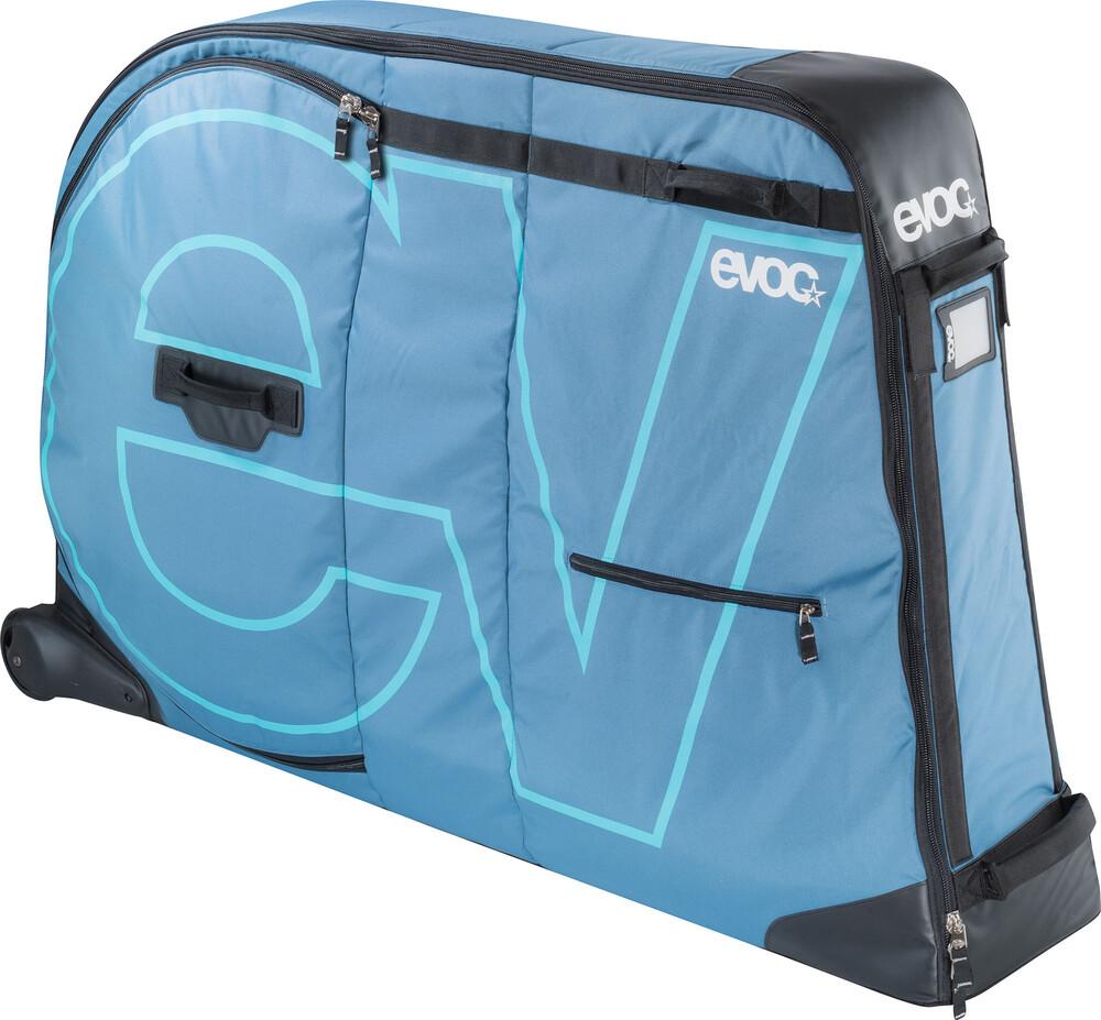EVOC Bike Travel Bag Pro - Housse de transport - 280 L noir 2018 Sacs de transport & Valises vélo zjmhUd7c